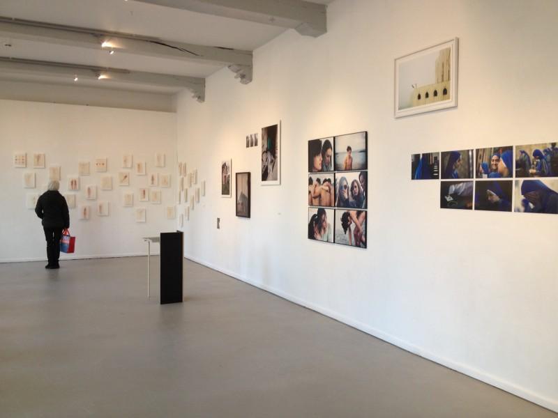 Cadmium Delft. Presentatieruimte voor hedendaagse kunst.